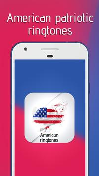 American Ringtones Free 2018 poster