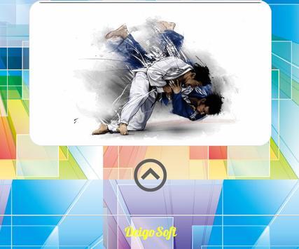 Martial Technique screenshot 2
