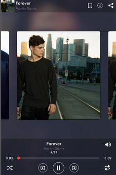 Martin Garrix Songs Mp3 apk screenshot