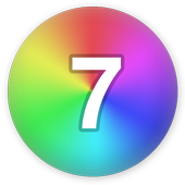 Match 7 icon