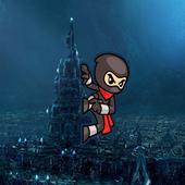 Super Ninja corredor icon