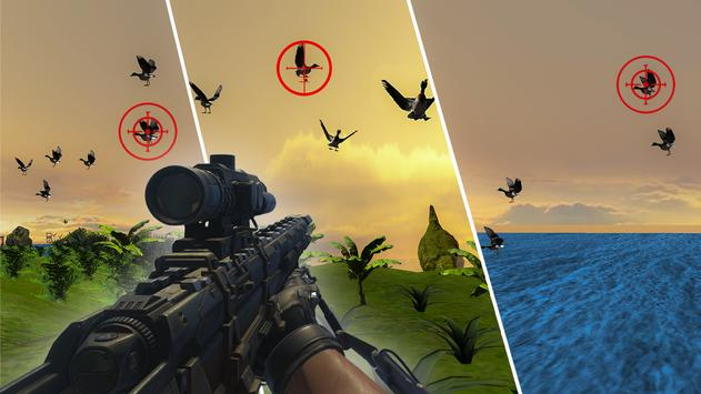 Birds Hunting 3D: Target Sniper Shooting Free Game screenshot 8