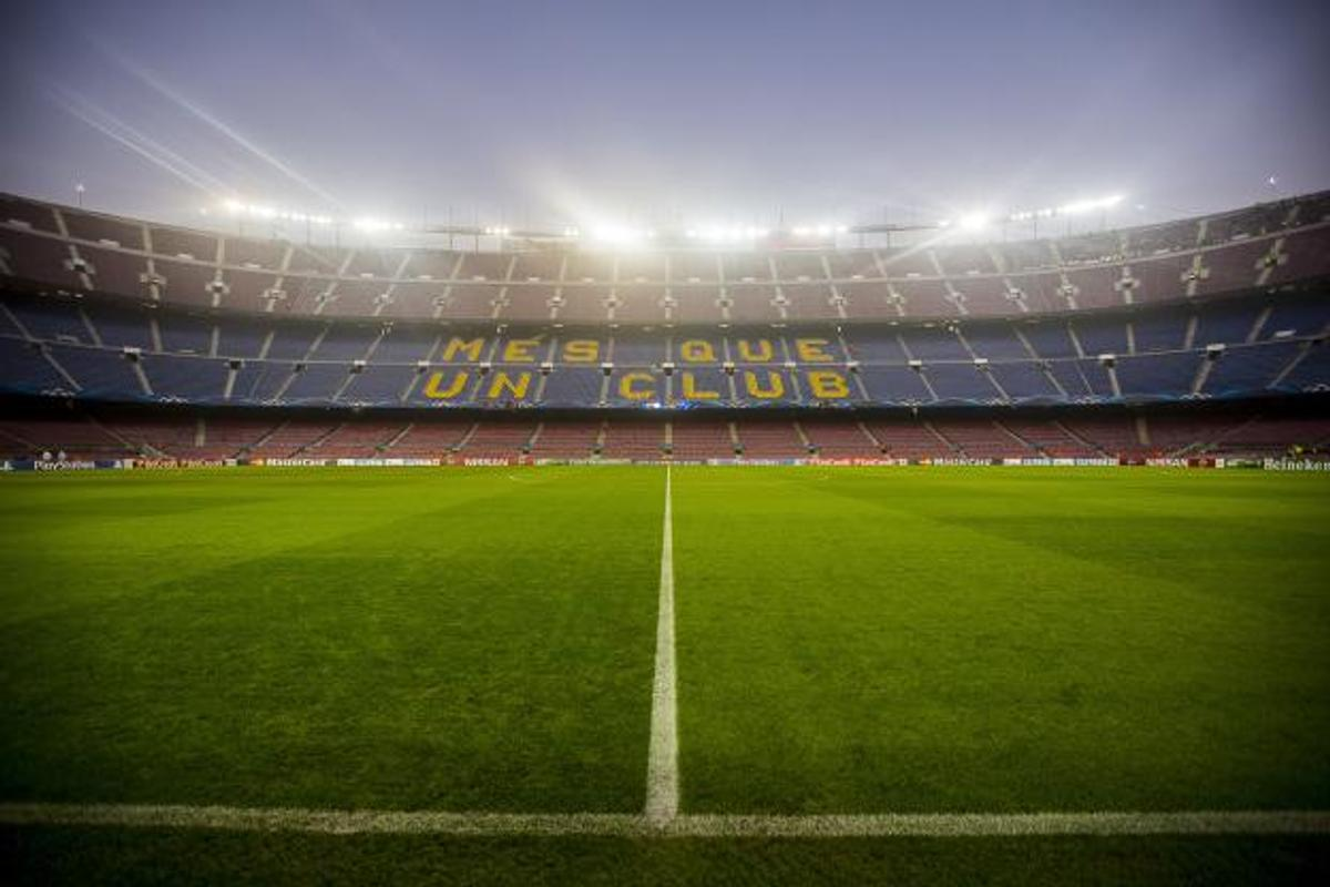 Sport Wallpaper Hd Android: Camp Nou 360 VR Wallpapers HD For Android