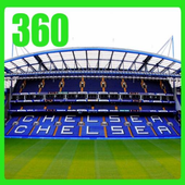 Stamford Bridge Panorama Wall icon