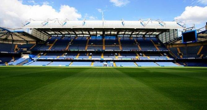 Stamford Bridge Panorama Wall apk screenshot