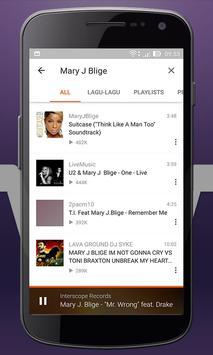 Mary~J Blige Full Songs screenshot 3
