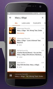 Mary~J Blige Full Songs screenshot 1