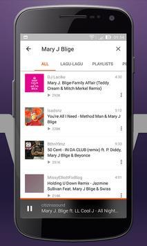 Mary~J Blige Full Songs screenshot 5