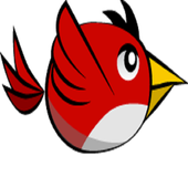 Gravity Bird 2D icon