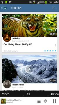 Viral Popup (Youtube Player) apk تصوير الشاشة