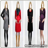 Maternity Dresses Ideas icon