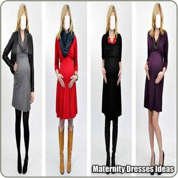 Maternity Dresses Ideas apk screenshot