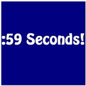 59 Seconds icon