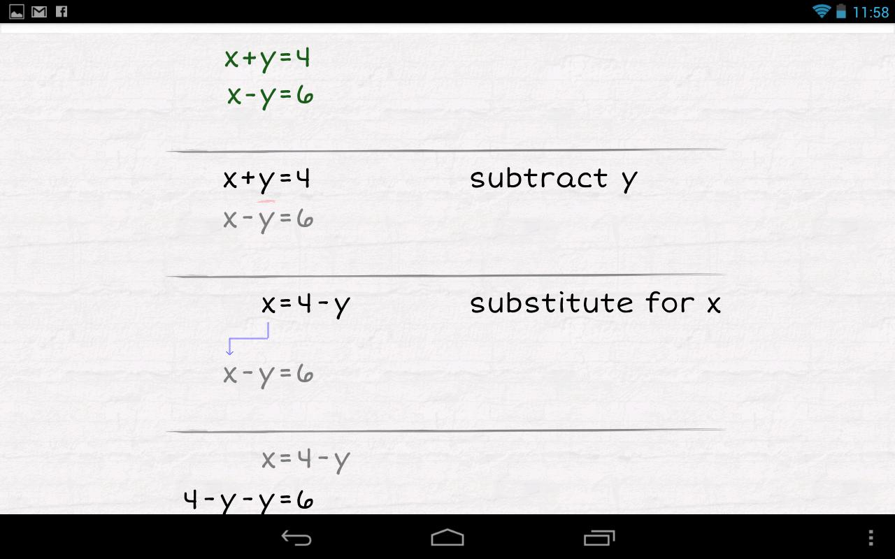 yHomework - Math Solver APK Download - Free Education APP for ...