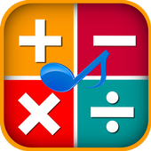 Learn Music And Mathematics icon