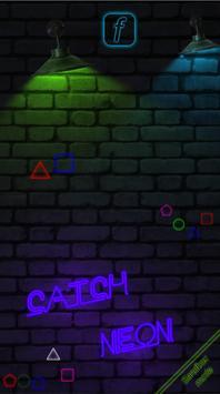 Catch Neon apk screenshot