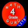 Quatrième Mathematic Grade Gur icône