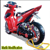 Matik Modification icon