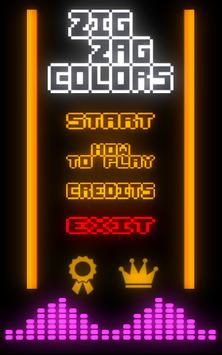Zig Zag Colors screenshot 15