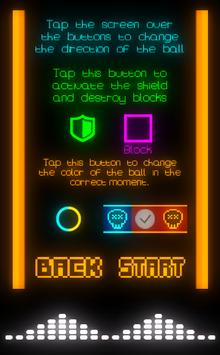 Zig Zag Colors screenshot 2