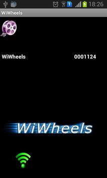 WiWheels poster