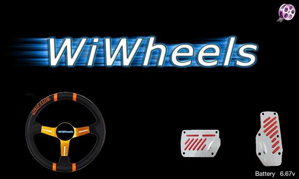 WiWheels apk screenshot