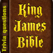 Bible Trivia Questions icon