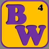 Buildaword icon