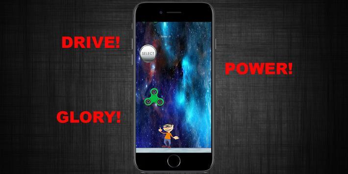 Spinner Wars! screenshot 2