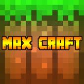 Max Craft Exploration Survival icon