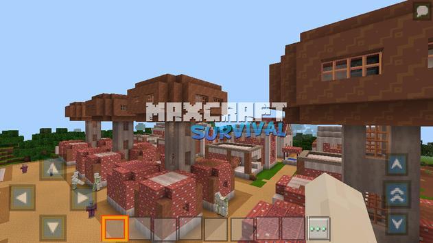 Max Craft Exploration Survival screenshot 2