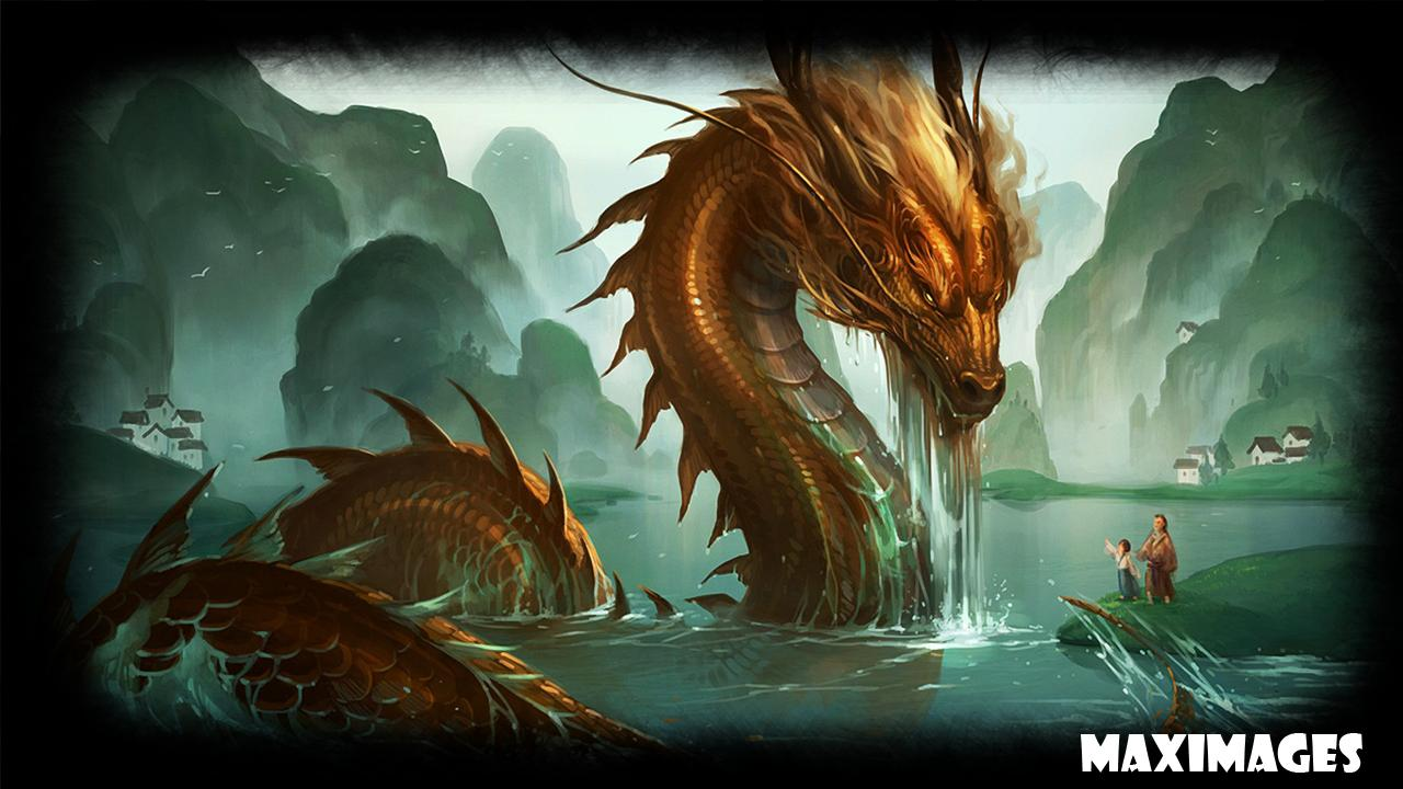 Chinese Dragon Wallpaper For Android Apk Download