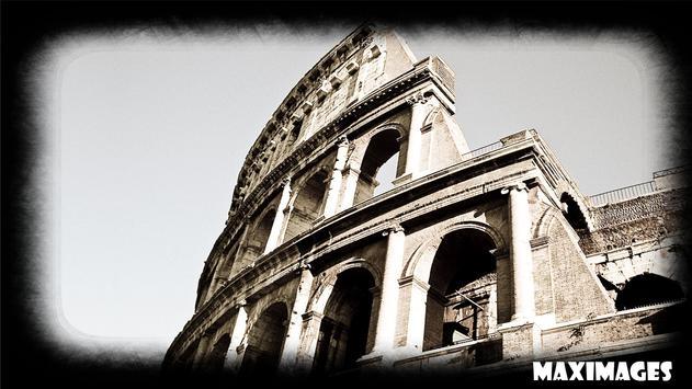 Colosseum Wallpaper apk screenshot
