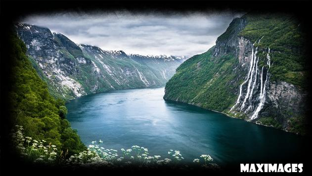 Norway Wallpaper apk screenshot