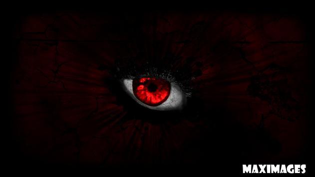 Red Eyes Wallpaper Apk Screenshot