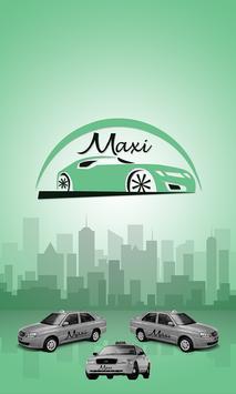 Maxi Driver poster