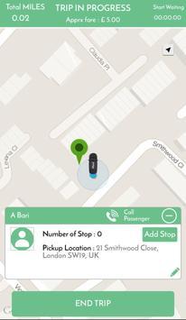 Maxi Driver screenshot 3