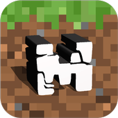 Adventure MaxiCraft icon