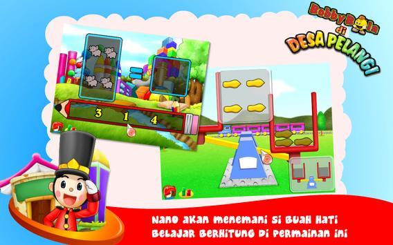 Bobby Bola di Desa Pelangi screenshot 8