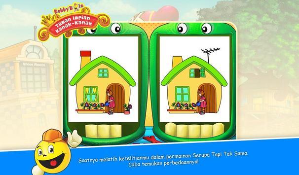 Taman Impian Kanak-Kanak apk screenshot
