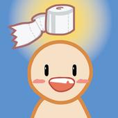 슈퍼응가맨 icon