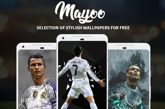 Ronaldo Wallpapers - Mayoo poster