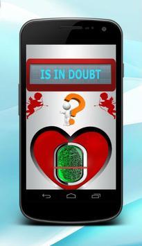 Dating Detector - Joke apk screenshot