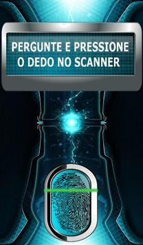 Detector Personality Joke poster