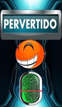 Detector Personality Joke apk screenshot