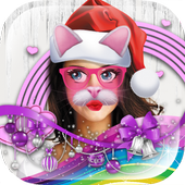 Christmas Photo Filters icon