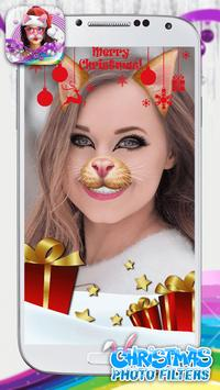 Christmas Photo Filters screenshot 5