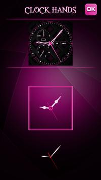 Live Clock Wallpaper HD screenshot 3