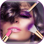 Makeup Beauty Photo Effects icon