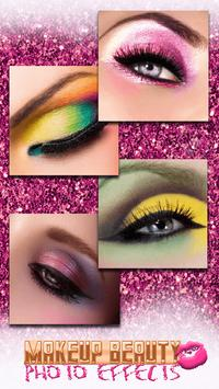 Makeup Beauty Photo Effects screenshot 3